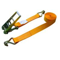 Cheap Ratchet tie down strap with high quality and best price for sale