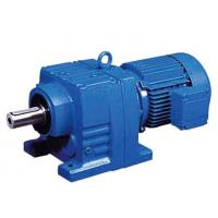 Cheap R Series Promotional Durable Rigid Tooth Industrial Flank Gearbox for sale