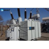 Cheap High Over-Load HV Oil Immersed Transformer OLTC IEC standard FVC Anticorrosive Paint for sale
