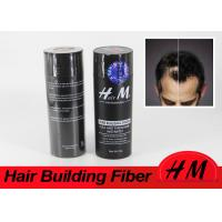 28g HM Hair Growth Fiber Grey Instantly Thicken Thinning Hair For Men And Women Manufactures