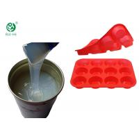 Cheap Candy Mould Making Food Grade Liquid Silicone Rubber ODM / OEM Service for sale