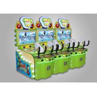 Cheap Simulating Fruit Concept Commercial Arcade Shooting Machine 37 inch Monitor for sale