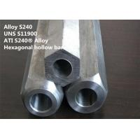 Cheap S240 Bar / Rod / Wire Special Alloys For Aerospace And Defense Tensile Strength 240ksi for sale