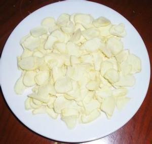 Cheap Dried Garlic Flakes (1-3 cm) for sale