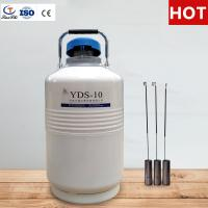 Cheap TIANCHI 3L liquid nitrogen tank in Oman for sale