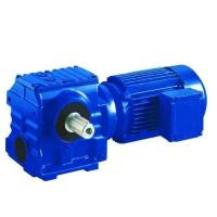 China Small Right Angle Worm Gear Reducer , 90 Degree Gear Box Worm Speed Reducer on sale