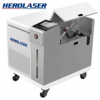 Cheap 1000W 1500W 2000W Handheld Fiber Laser Welding Machine for Metal Products for sale