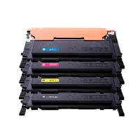 Cheap Recycled Samsung Color Toner Cartridges CLT-C407S CLT-M407S CLT-Y407S CLT-K407S for sale