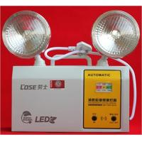 Cheap Fire emergency lighting luminaire for sale
