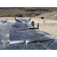Cheap UV Resistant Waterproofing hdpe geomembrane sheet for sale