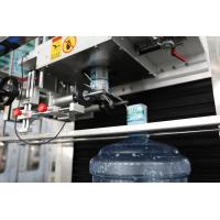 Cheap Full Automatic 5 Gallon Water Filling Machine , Mineral Pure Water Production Line for sale