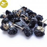 China 100% Natural Wild Black Chinese Wolfberry Dried Fruit, Factory Supply Dried Black Goji Berry, 1kg,bcs certification on sale