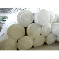 Cheap non-woven geotextile fabric mirafi for landfill for sale