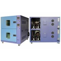 Cheap Programmable Temperature Test Chamber / Stainless Steel Chamber For Chemical for sale
