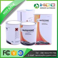 Cheap Autotone Paint- 1K Fine Silver, Autotone Car Paint, Hoolong for sale