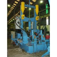 China Automatic Straightening Integrated Machine / H Beam Production Line on sale