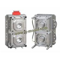 1L Thin Wall Container Mould