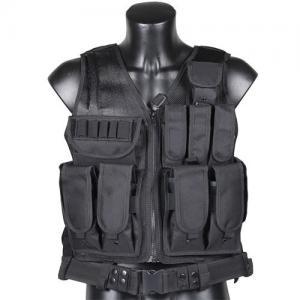 China Lightweight Ballistic Military Bulletproof Vest Level 4 , Anti Bullet Vest , Tactical Vest on sale