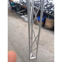 290mm Spigot Aluminum Triangle Truss , Outdoor Concert Stage Stage Lighting Truss Systems Manufactures