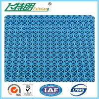 Cheap Portable Recycled Rubber Tile Interlocking Gym Flooring Outdoor Basketball Court Floor for sale