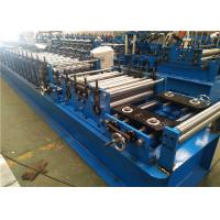 Cheap Size Interchangeable C and Z Purlin Roll Forming Machine Full Automatic for sale