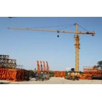 Cheap Sell/Buy sinotruk 10T TOWER CRANE(QTZ125(5023))  AFRICA/RUSSIA/ASIA for sale