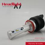 IP68 Waterproof Automotive LED Headlights 30W 4600LM For Trucks / SUVs