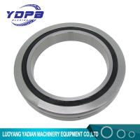 Cheap CRBH14025 A UUCCO  slewing ring bearing price made in china 140x200x25mm for sale