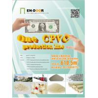 Cheap CPVC project cooperation for sale