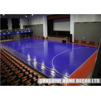 Indoor Sports Court Quality Indoor Sports Court Suppliers