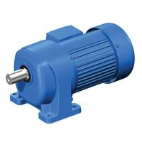 Cheap 3 Phase Helical Reduction Gear Motor for sale