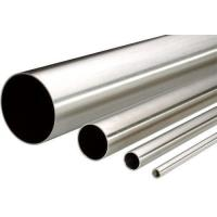 Cheap Sanitary 316L Stainless Steel Seamless Pipe Ss Food Grade Tube for sale