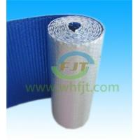 Flexible Aluminum Foil Backed Xpe Foam Insulation With