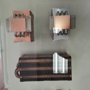Cheap Radiator OilCooler SS Aluminum Composite Material for sale