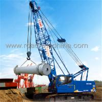 Cheap Sell/Buy CRAWLER CRANE 55T ON SALE HOT SALE AFRICA/RUSSIA/ASIA for sale