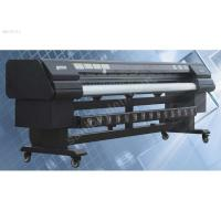 Cheap 3.2 Meter Seiko Solvent printer ( One Year Warranty)!!! for sale
