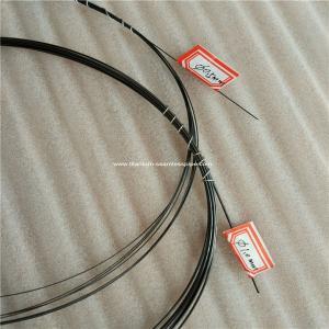 Cheap nitinol wire ,titanium shape Memory alloy wire nitinol memory wire dia 1.0mm/ 0.5mm for sale