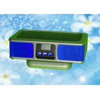 Cheap Best Price Ionic Air Purifier Solar Aromatherapy Oxygen Bar for sale