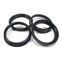 Cheap Wheel Centring Plastic Hub Rings 64.1 Centerbore Apply To BMW Series for sale