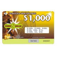 Cheap Full Colour scratch cards Printing Company in China,4 Color Plastic scratch off cards Printing Cheap in China for sale