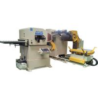 Cheap Metal Mold Material Stamping Nc Servo Roll Feeder Dimension 1400*1850*2070 for sale