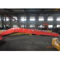 Cheap 18M Excavator Boom Arm No Need Extra Counter Weight Long Durability Q345B Material for sale