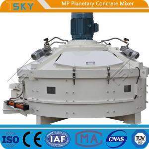 Cheap Anti Leakage MP500/330 500L Industrial Concrete Mixer for sale
