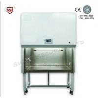 Cheap Laboratory Microflow Biological Safety Cabinet With Two Layer Toughened Glass for sale