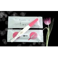 Buy cheap Pregnancy Test Kit from wholesalers
