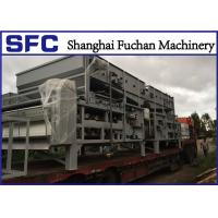 Cheap High Security Sludge Thickening And Dewatering System With Large Treating Capacity for sale