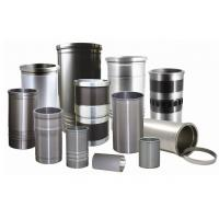 Cheap Aftermarket Parts Steel Cylinder Liners For Toyota Truck 14b Engine 11462 58040 for sale