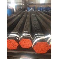 Cheap Hot Rolled Coils Nickel Alloy Pipe EN 10028- 4/2003 11MnNi5-3 With Hydraulic Testing for sale