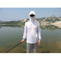 4bed4924b37 Buy cheap New summer sun Shimano fishing clothes male long-sleeve  breathable anti-uv