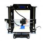 Reprap Prusa i3 3d printer 3 dimensional Printer for Crafts Modeling Manufactures